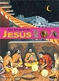 Jesus, Philippe Le Guillou, 8498011973