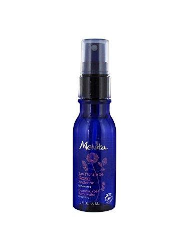 melvita floral water - 2