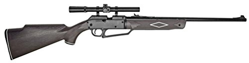 Daisy Powerline 880 multi-pump pneumatic Air Rifle with Scope - Remanufactured