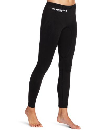 Tight Compressrx Ultra - Zoot Compressrx Ultra Active Tight, Black, 1