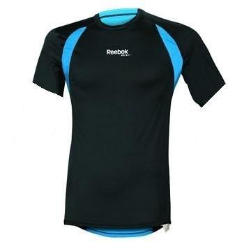 Rbk Reebok Tight Fit Grip SS T-shirt Sous-vêtement/Senior