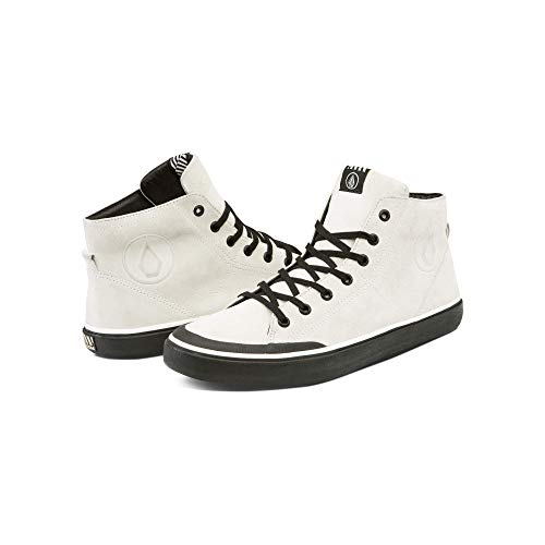 Volcom Mens FI HI TOP Canvas Fashion Shoe Skate