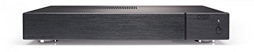Creek Amplifiers - Creek Audio Evolution 100P 230-watt Balanced Class-G Power Amplifier EVO100P - Black