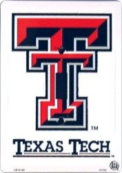 - Texas Tech Light Switch Cover