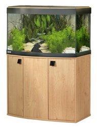 fluval vicenza 260 aquarium and cabinet oak pet supplies. Black Bedroom Furniture Sets. Home Design Ideas