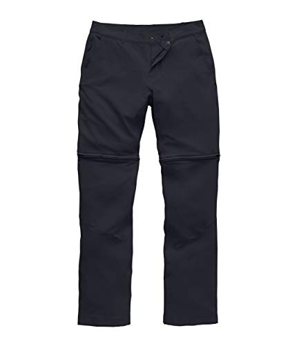 The North Face Women's Paramount Convertible Pant, Urban Navy, Size 4 Regular