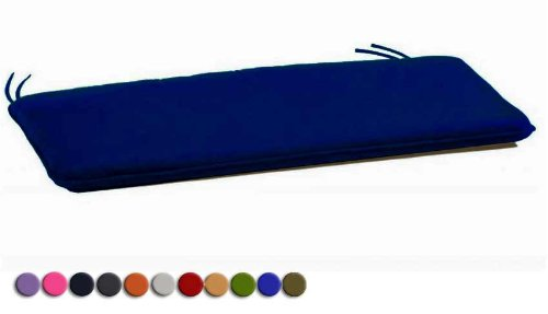 Cuscini Per Panche Ikea.Arketicom Pacco Da 2 Cuscini Sfoderabili Rettangolari Utilizzati Per Mobile Ikea