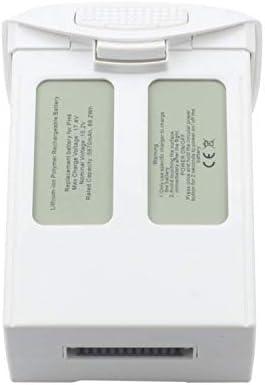 onlyguo 15.2V 5870mAh Phantom 4 Batterie LiPo Remplacement de la Batterie de vol Intelligente pour DJI Phantom 4 Phantom 4 Pro Phantom 4 Pro Plus Phantom 4 Advanced