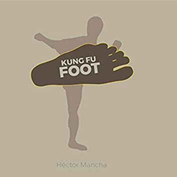 SOLOMAGIA Kung Fu Foot (Gimmick and Online Instructions) by ...