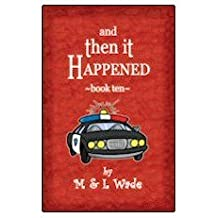 And Then It Happened Book 10