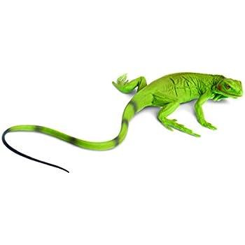 Safari Ltd  Incredible Creatures Iguana Baby