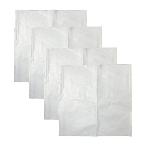 Think Crucial 40PK Replacement Paper Coffee Filter Bags Fit Toddy(R) Cold Brew System 5 Gallon Commercial Cold Brew Brewers