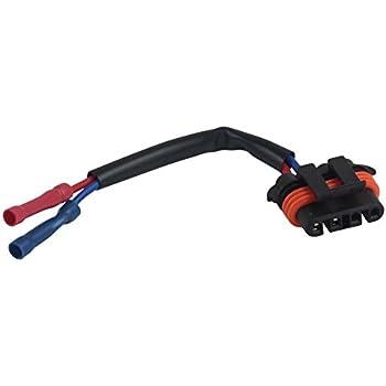 amazon com new 2 wire regulator wiring harness fits kenworth t600 bayliner wiring harness new 2 wire regulator wiring harness fits kenworth t600 8600506 8600590 8700009