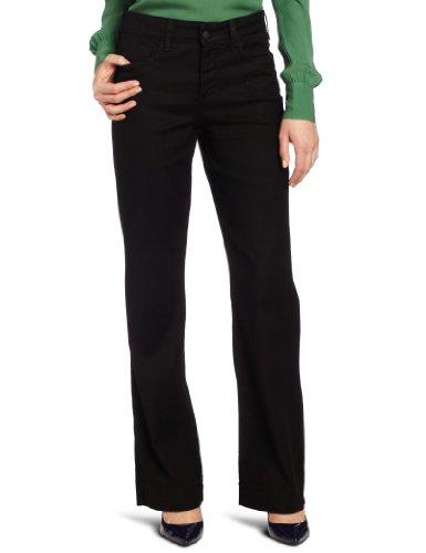 NYDJ Women's Lizzi Flare Jeans