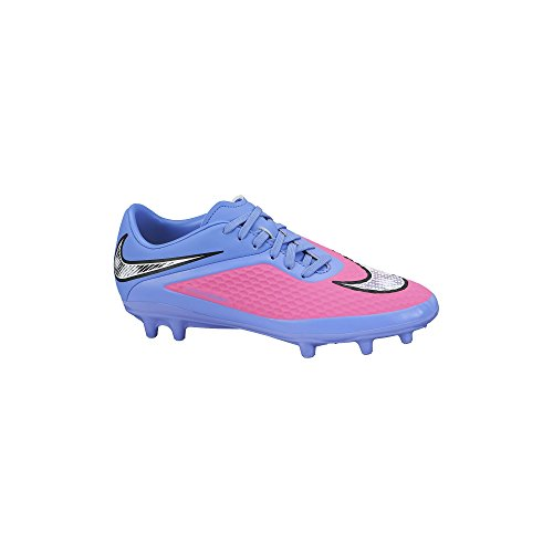 Women's Nike Hypervenom Phelon FG Soccer Cleat Pink Pow/W...
