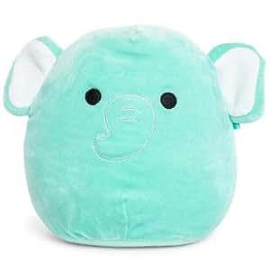 Amazon.com: Squishmallow Kellytoy - Almohada de peluche para ...