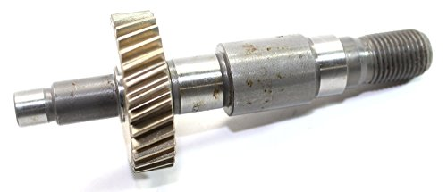Bosch Parts 2610907368 Spindle Assembly