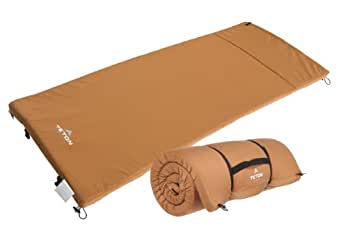 TETON Sports Adventurer Camping Pad; Lightweight Foam Sleeping Pad for Camping; Bring the Comfort of Home to the Campsite; Get a Relaxing Night's Sleep After Hiking All Day; No Inflating Necessary