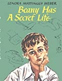 img - for Beany Has a Secret Life book / textbook / text book