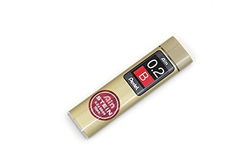 Pentel Stein Mechanical Pencil C272 B