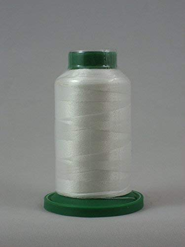 Isacord Embroidery Thread 1000m 0015 ()