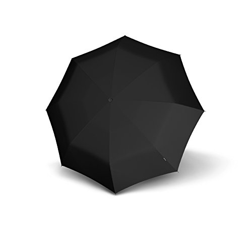 KNIRPS – Windproof Travel Umbrella T400 I Fast Drying Travel Umbrella I Auto Open/Close I Extra Large I Slip-Proof Handle I Rain Protection for 2 People I Lightweight I Premium Travel Umbrella by Knirps