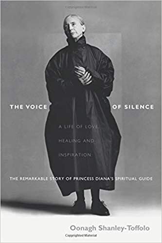 the voice of silence shanley toffolo oonagh