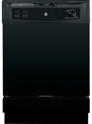 GE GSC3500VBB Portable Dishwasher