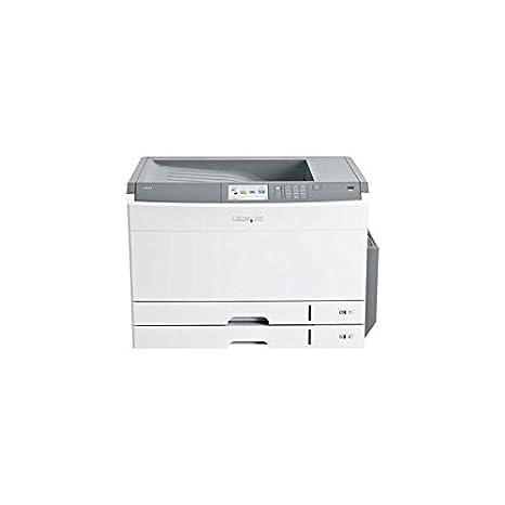 Lexmark C925de - Impresora láser (PCL 5c, PCL 6, PDF 1.6, A3 ...