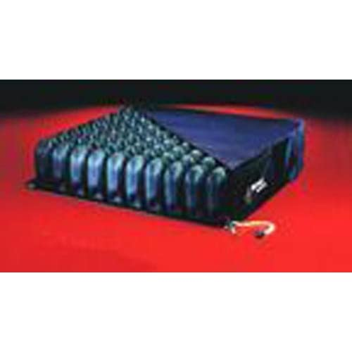 Image of Roho 16 X 16 High Profile Single Valve Wheelchair Seating and Positioning Seat Cushion