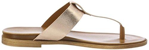Pink Sandalen Tozzi Spangen Marco T 27123 Premio Damen Rose Metallic 4wO0wBqH