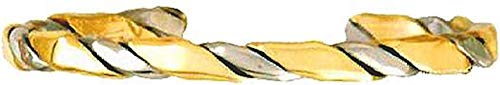 Golden Ivy - Lub Cuff Sergio