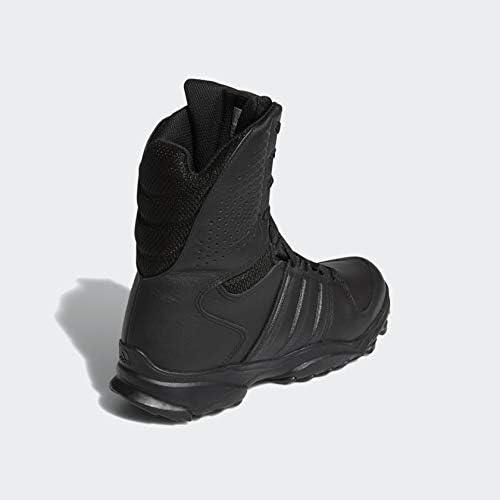 Adidas Performance GSG 9.2 Trainingsschuh, schwarz schwarz