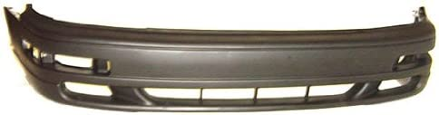 Partslink Number TO1000232 OE Replacement Toyota Camry Front Bumper Cover