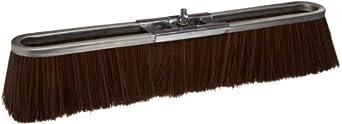 Magnolia Brush 7218 18-Inch Brown/Tan Strip Brush with SB-60 Handle
