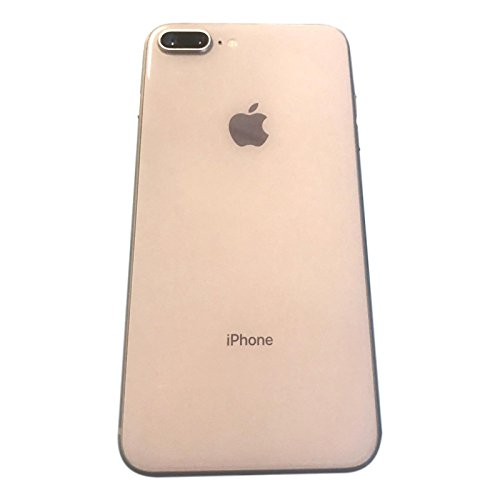 "Apple iPhone 8 4.7"", 256 GB, Fully Unlocked, Silver (Certified Refurbished)"