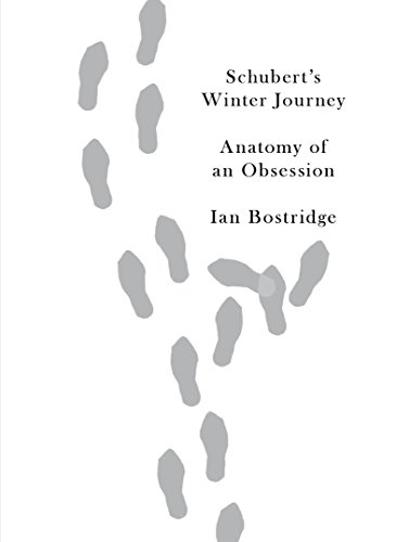 Schubert's Winter Journey: Anatomy of an Obsession ()