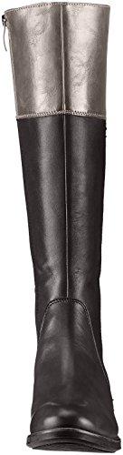 Stivali Graphite Tamaris taglia Black Nero 25530 Uomo PwxqqvY05