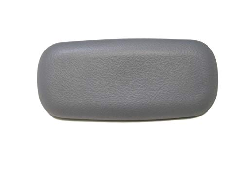 (Spa Hot Tub Gray Neck Pillow Infinity Raindance Four Winds Premier Serenity Spa)