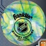 Franklin NHL Extreme Ball Assistant, Green, Purple, - Aberdeen Shop Orange