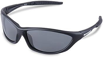 Bonmixc Polarized Sports Sunglasses