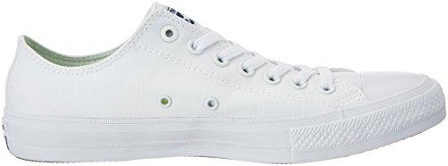 Ankle High Fashion Canvas Chuck White Ox Ii Sneaker Converse Taylor FwZIWvxP