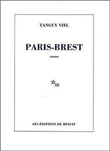 vignette de 'Paris-Brest (Viel, Tanguy)'