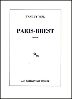 Book Paris-Brest (French Edition)