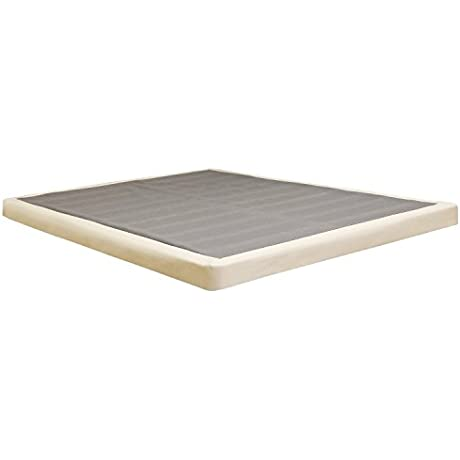 Oliver And Smith Standard Height 8 Inch Foundation Box Spring Replacement Full