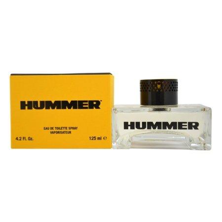 Hummer Eau de Toilette Spray - 3PC