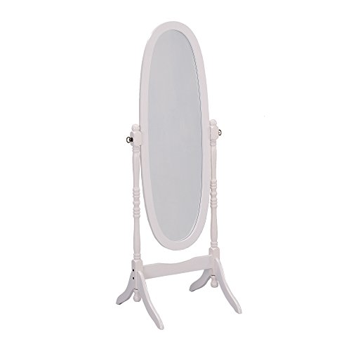 ORE International Cheval Standing Mirror, 59.5