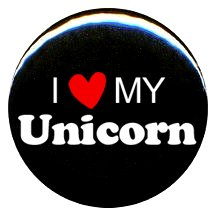 My unicorn hates you :) by Lauren | We Heart It