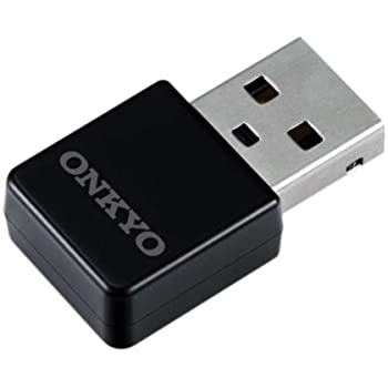 Onkyo UWF-1 Wireless LAN Adapter