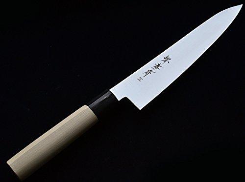 Sakai Takayuki/INOX Molybdenum Steel ,Japanese Style Chef's Knife/Gyuto (210mm/8.3'') by Sakai Takayuki